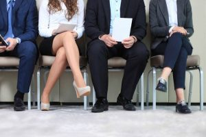 Ekspertpanel om rekruttering