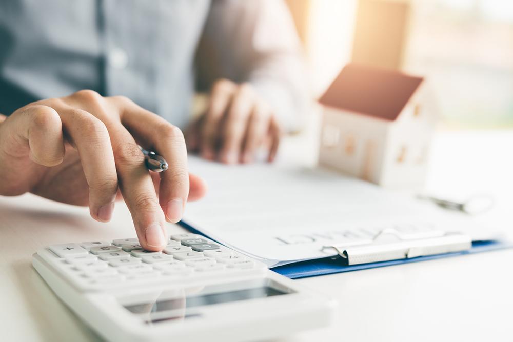 Spar penge – brug en låneberegner